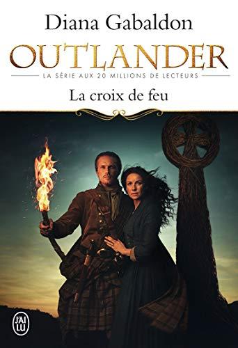 Outlander, 5:La croix de feu
