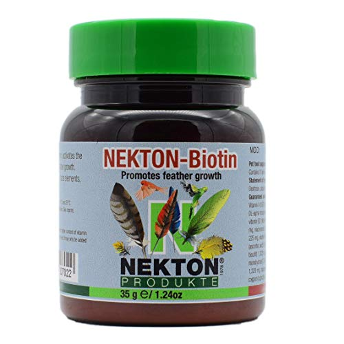 Nekton Bio for Feathering 35gm (1.23oz)