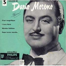 C'est magnifique - Dario Moreno