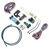 Módulo de nivelación automática, kit de sensor de nivelación automática Alta precisión Larga vida útil para la impresora 3D CR-10
