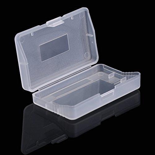 Game Boy Advance GBA Lot de 10 cartouches en plastique transparent