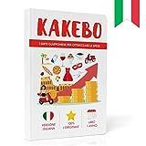 KAKEBO 2021: L'arte Giaponese per Ottimizare le Spese | Kakebo in Lingua Italiana | Coperta Flessibile - 179 pagine!