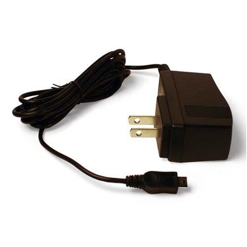 Garmin 010–10635–00Schwarz-Adapter Leistung & Wechselrichter–Adapter DE PUISSANCE & Wechselrichter (Edge 500Forerunner 205Forerunner 305Forerunner 310x T Forerunner 405Forerunner 405CX, schwarz)