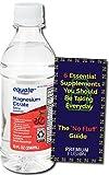 Equate Magnesium Citrate Liquid Laxative -...