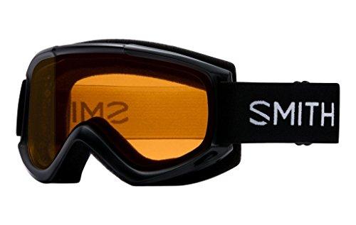 Smith Cascade Classic Goggle - Black/RC36 - One Size