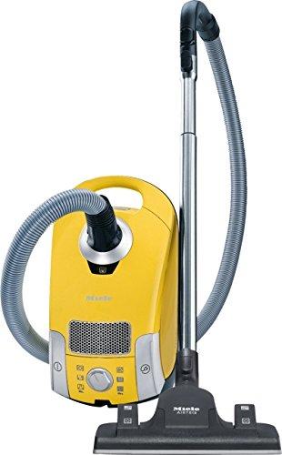 Miele Compact C1 Ecoline Plus 700 W - Aspiradora (700 W, A, 26 kWh, Aspiradora cilíndrica, Bolsa para el polvo, 3,5 L): Amazon.es: Hogar