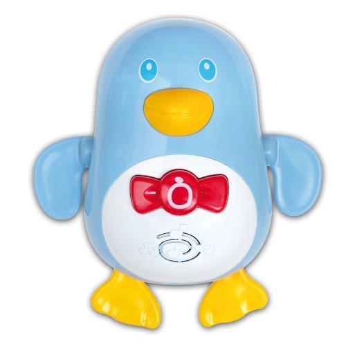 Bontempi- Baby Animali Nuotatori 5931, Multicolore, 834056