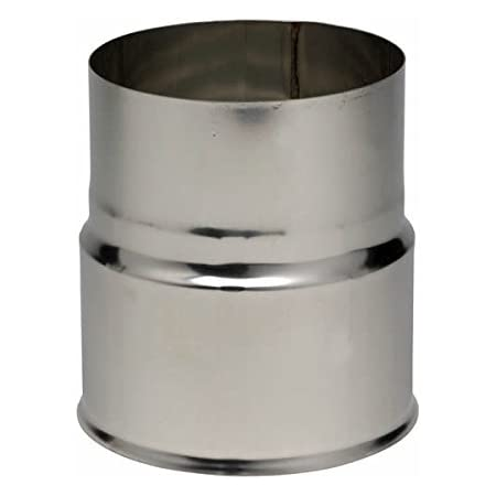 180//125 R/éduction inox T.E.N t/ôlerie