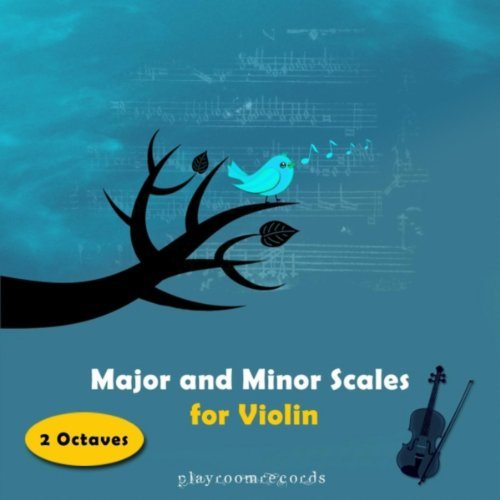 F# Gb Major Scale (2 Octaves)