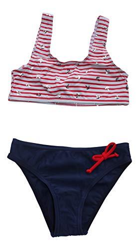 LORIN Madchen Bademode, Spass Einteiler Und Zwei Stuck, Strandkleidung Bereich