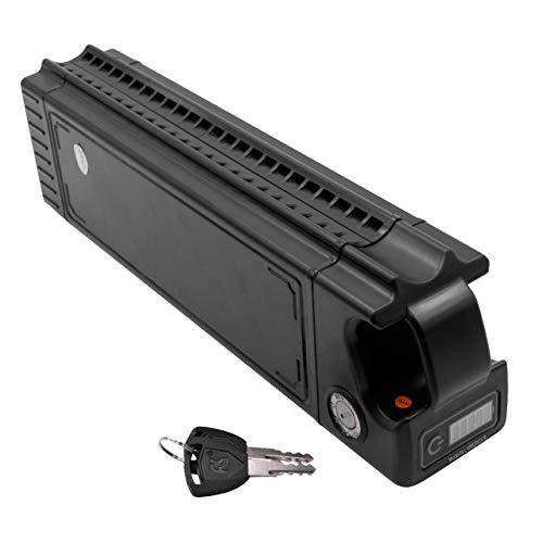 vhbw Batería Li-Ion sustituido Samsung SDI 36V Compatible con ebike Bicicleta eléctrica...
