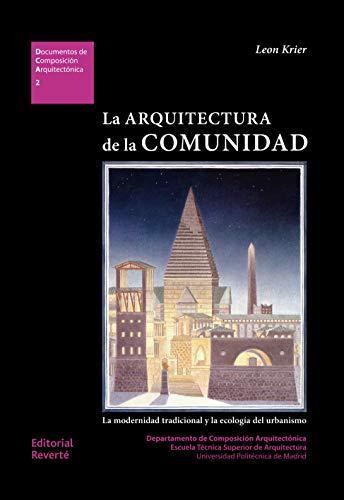 La arquitectura de la comunidad: la modernidad tradicional y