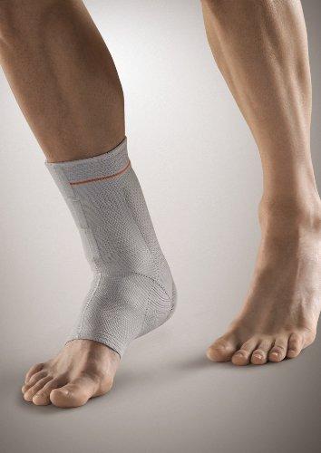 Sporlastic ACHILLO-HIT Bandage links Gr.4 schwarz 07804, 37 g