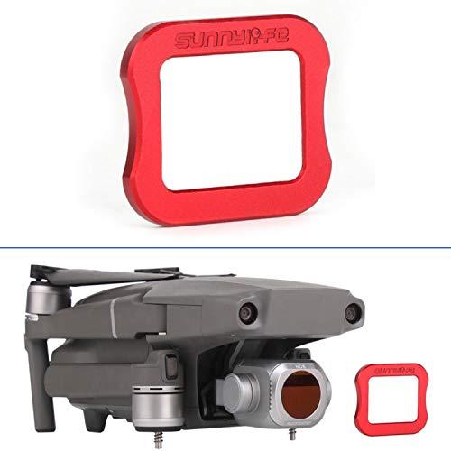 Strumento per Lenti del Drone, Strumento per il Montaggio e lo Smontaggio del Filtro della Telecamera, adatto per DJI MAVIC 2 PRO, Accessorio per il montaggio del filtro ND dell'obiettivo, lens tool