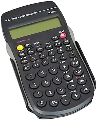 JOT Scientific New products, world's highest quality popular! Spring new work Calculator