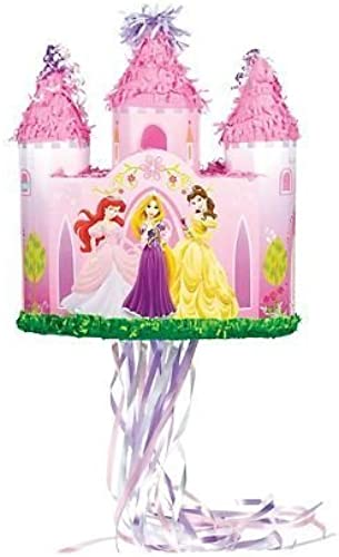Disney Princess Rosa Castle Pinata by Ya Otta