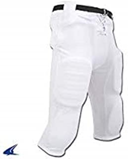 Adult Adult Slotted Football Pant
