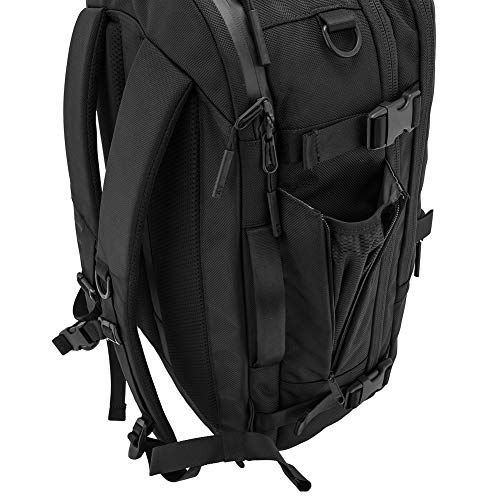 41PNow2krzL-AERのパッカブルバックパック「Go Pack」を購入したのでレビュー!旅行カバンに入れておけば便利だと思います。