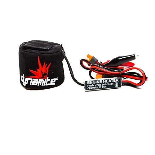 Dynamite 12V DC Nitro Engine Heater, DYNE1600