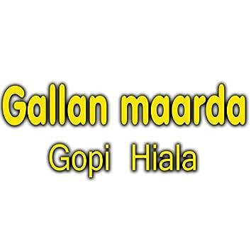 Galan Maarda