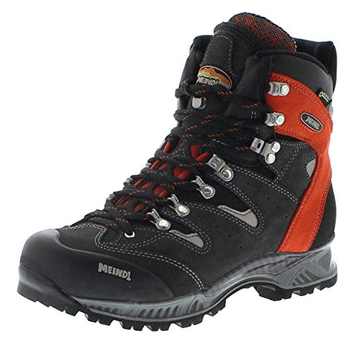 Meindl Herren Trekkingschuhe Air Revolution 2.3 orange (506) 42EU