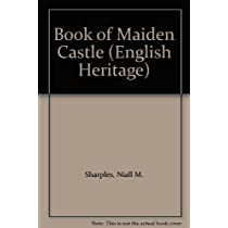 Book of Maiden Castle (English Heritage)