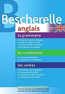 Bescherelle Anglais (le coffret): La grammaire - Les verbes - Le vocabulaire (French Edition)