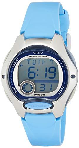 Original Kinder-Armbanduhr Casio (lw-200-2bvdf)