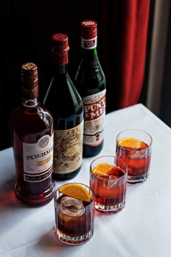 Carpano Antica Formula Vermouth (1 x 0.375 l) - 4