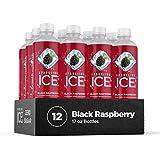 Sparkling Ice, Black Raspberry Sparkling...