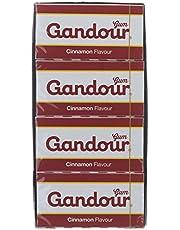Gandour Gum Cinnamon, 20 Pieces
