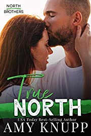 True North (North Brothers Book 1)