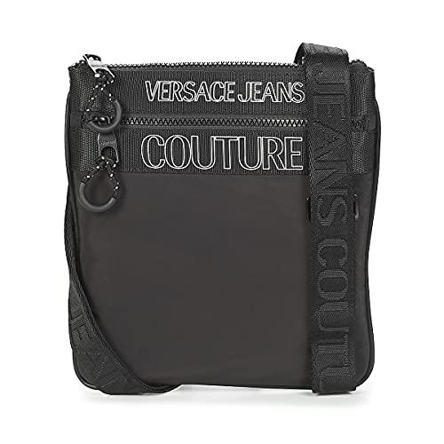 Versace Borsa da Uomo Jeans Un accessorio per distinguersi in ogni occasione. Collezione Primavera Estate 2021