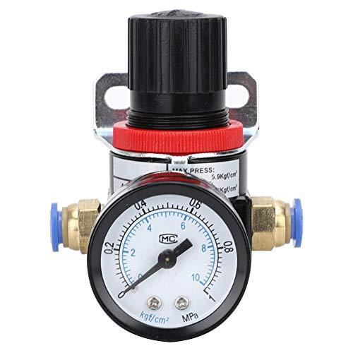 Válvula reductora de presión con conector de 8 mm Accesorios de accesorios...