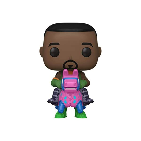 Funko- Pop Games: Fortnite-Giddy Up Collectible Figure, Multicolor (44732) 1