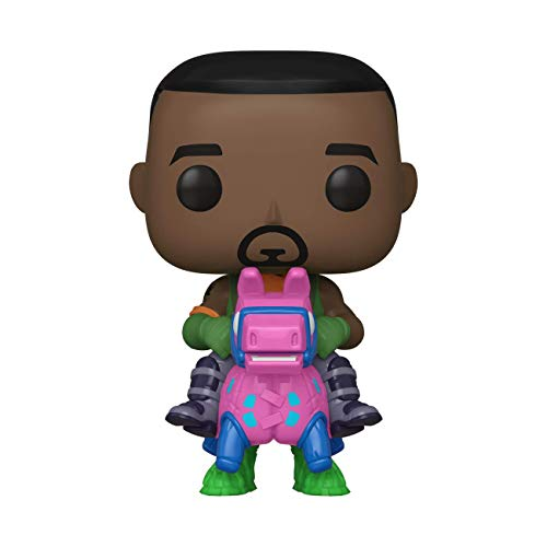 Funko Pop! Games Fortnite S4 Giddy Up (PS4//xbox_one/)