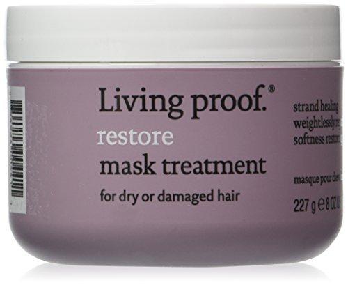 Living Proof Restore Mask Treatment, 8.0 Ounce