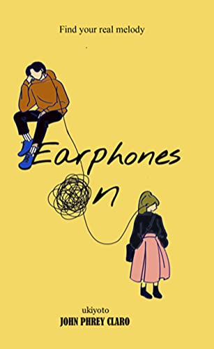 Earphones On (English Edition)