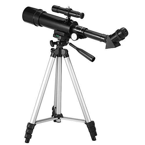 Discover Bargain NAMBM 135X Outdoor Monocular Refractive Space Astronomical Telescope with Adjustabl...