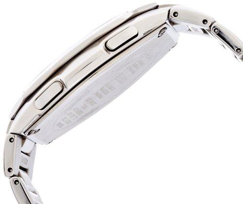 『[カシオ] 腕時計 リニエージ LCW-M160TD-1AJF シルバー』の1枚目の画像