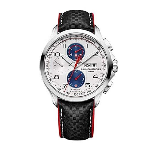 Baume et Mercier Clifton Automatic Chronograph Mens Watch MOA10342