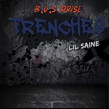 Trenches (feat. Lil Saine)
