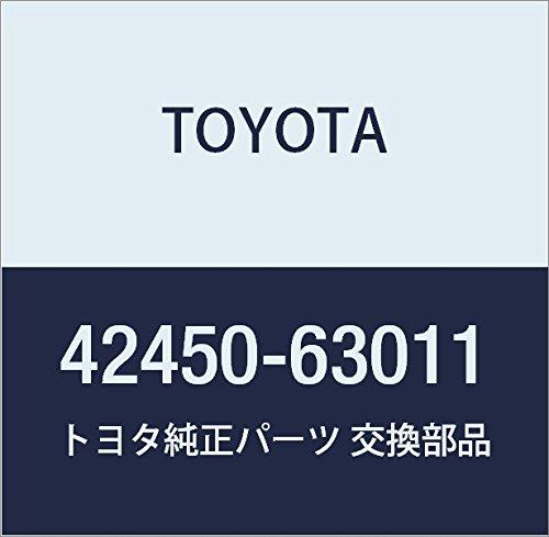 Genuine Toyota Parts - Hub & BRG Assy, Rr A (42450-63011)