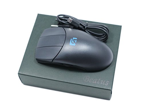 DongguanHyunShuoElectronics『ワイヤレス3ボタンマウス』
