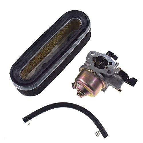 JRL carburador con Kit de filtro de aire para Honda gxv120GXV140GXV160HR194cortacésped