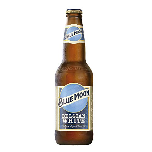 Blue Moon Craft Beer 24x330ml inkl 6€ Pfand