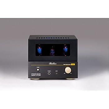 Butler Vacuum 6W DAC プリメインアンプ USB DAC搭載