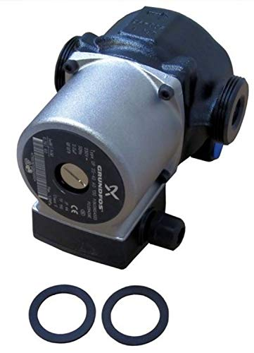 Buderus Pumpe UP 25-40S 130mm MK3 7100362