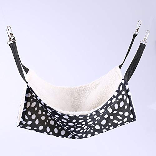 LoveSelfy Pet Nest, Comfortable Double Rabbit, Puppy, Cat, Hammock, Breathable Cat Bed, Cat And Kitten, Clean And Comfortable, Cute And Soft, Suitable For Cats And Dogs In The House.
