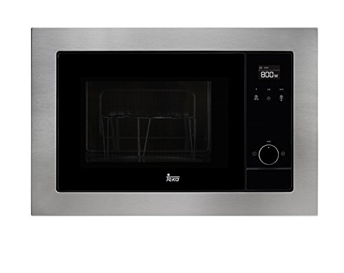 Teka MS 620 bis Microondas con grill